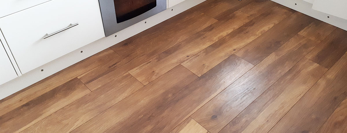 Laminate floor installation york adhochandyman york for Laminate flooring york
